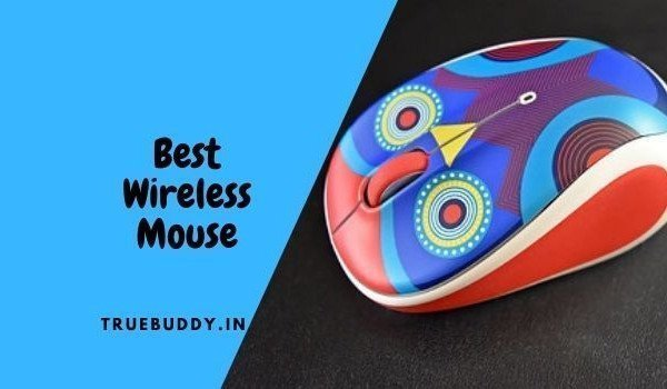The 10 Best Wireless Mouse in India- Exclusive Guide to Buy