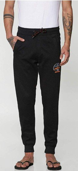 Joggers fit trouser