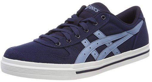 ASICS Tiger Unisex's Aaron Sneakers