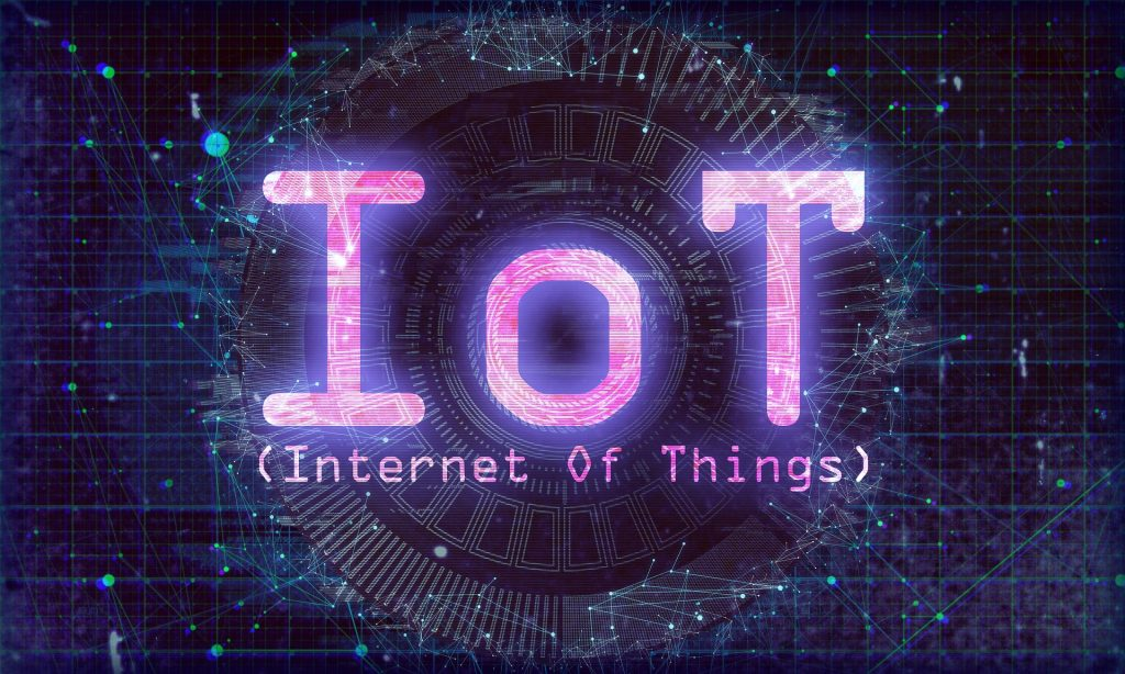 Trending Technologies in 2019 - IoT