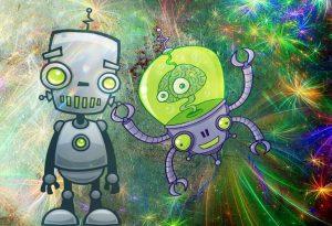 Robotic Science