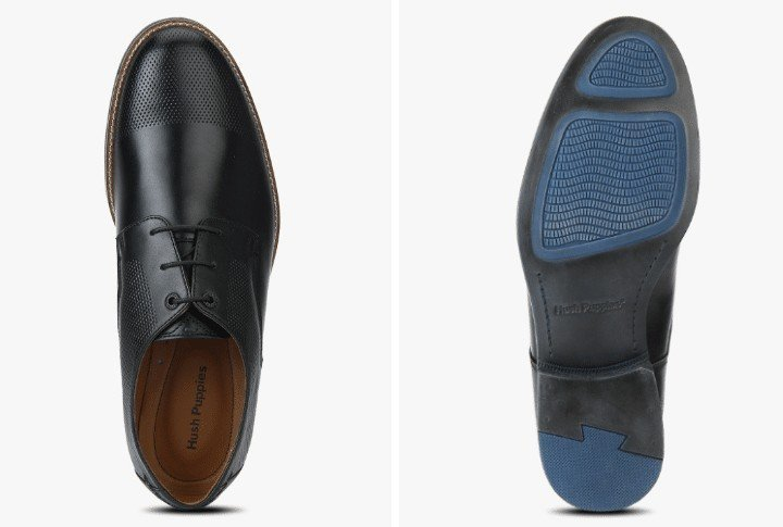 Formal Shoes by Hush Puppies