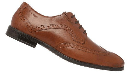 stylish Formal Shoes by Ruosh