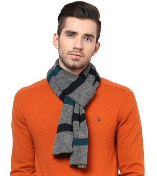 Stylish Comfortable warm Muffler
